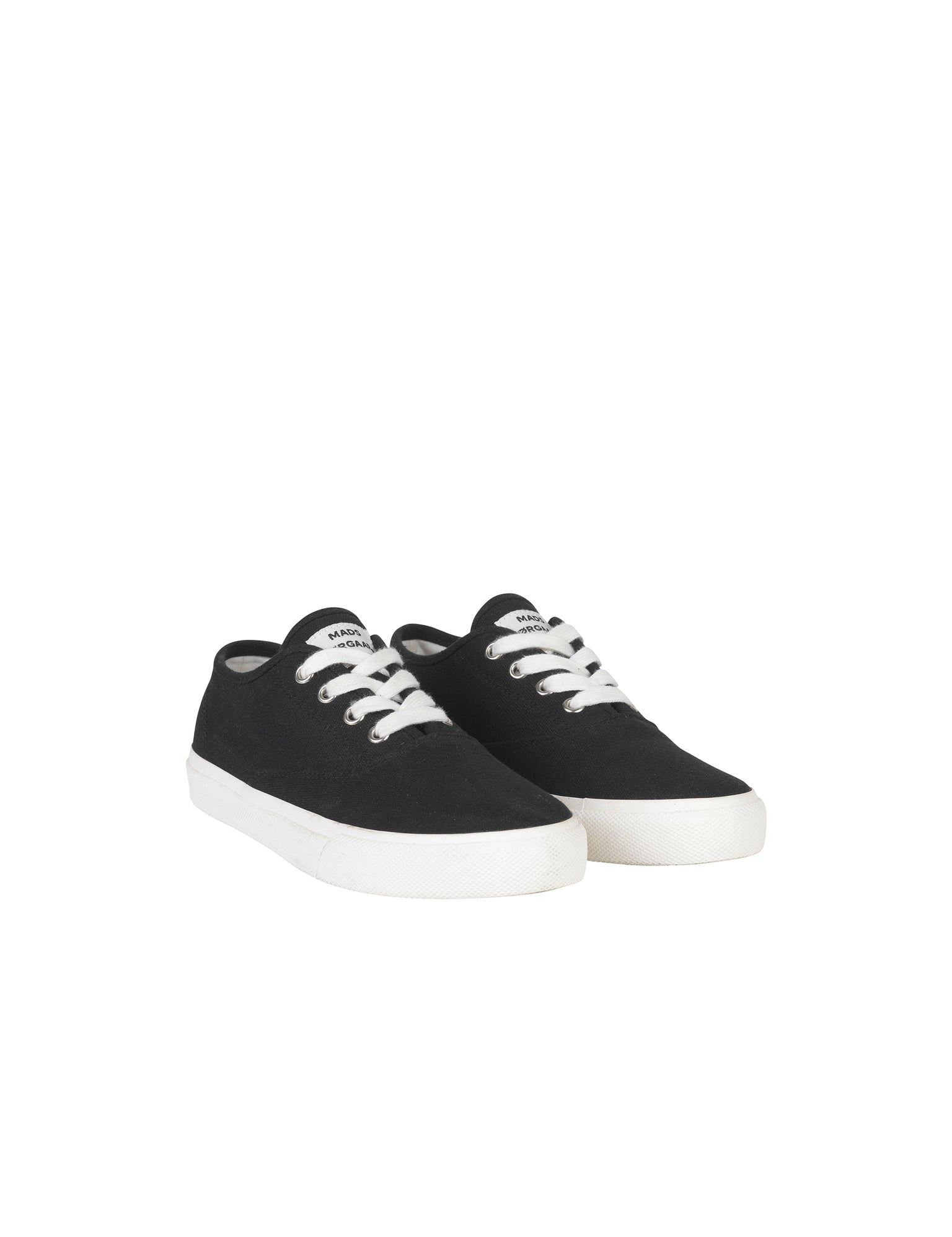 Canvas Shoe Arn, Black