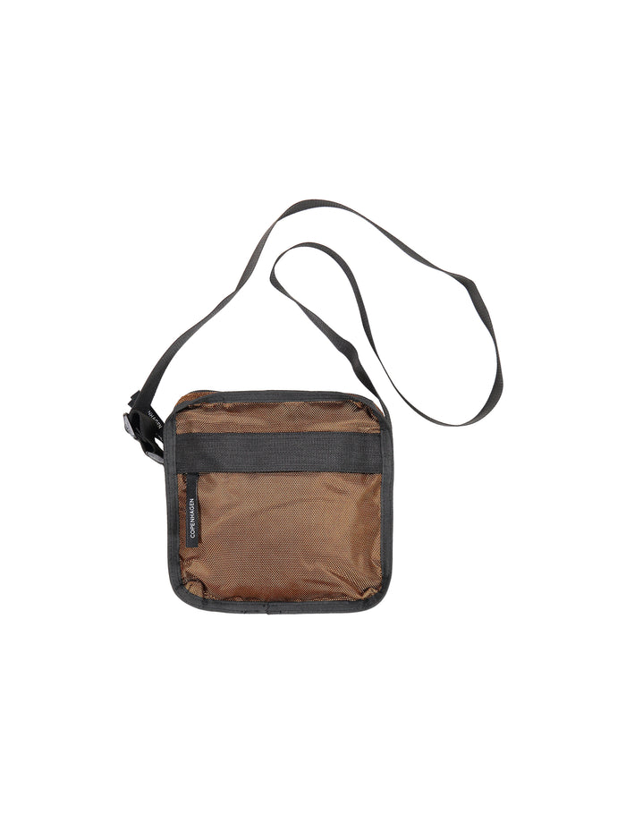 Travail Tiny Bag, Brown