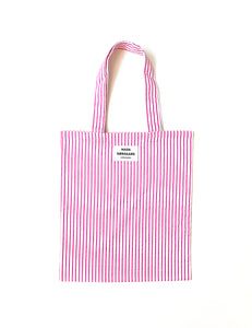 You added <b><u>Soft Stripe Atoma, Pink/White</u></b> to your cart.