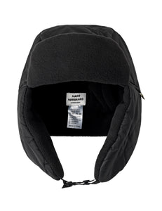 You added <b><u>Nylon Quilt Trapper, Black</u></b> to your cart.