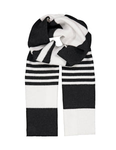 You added <b><u>Scot Agus Stripe, Irregular Stripe Black/White</u></b> to your cart.