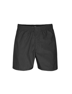 Beach Ripstop Swim, Black