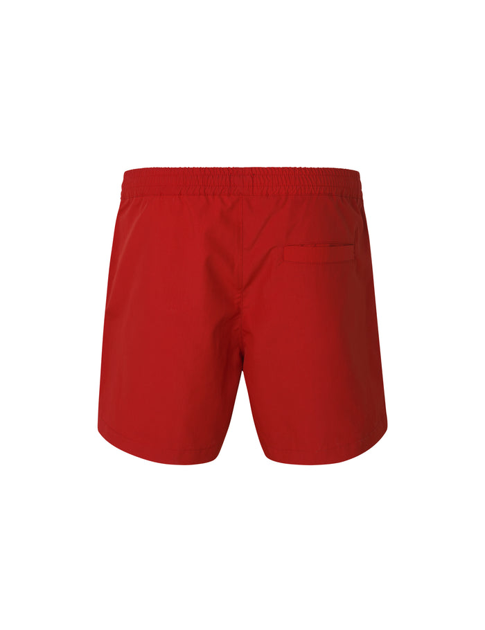Beach Ripstop Swim Tape, Aurora Red