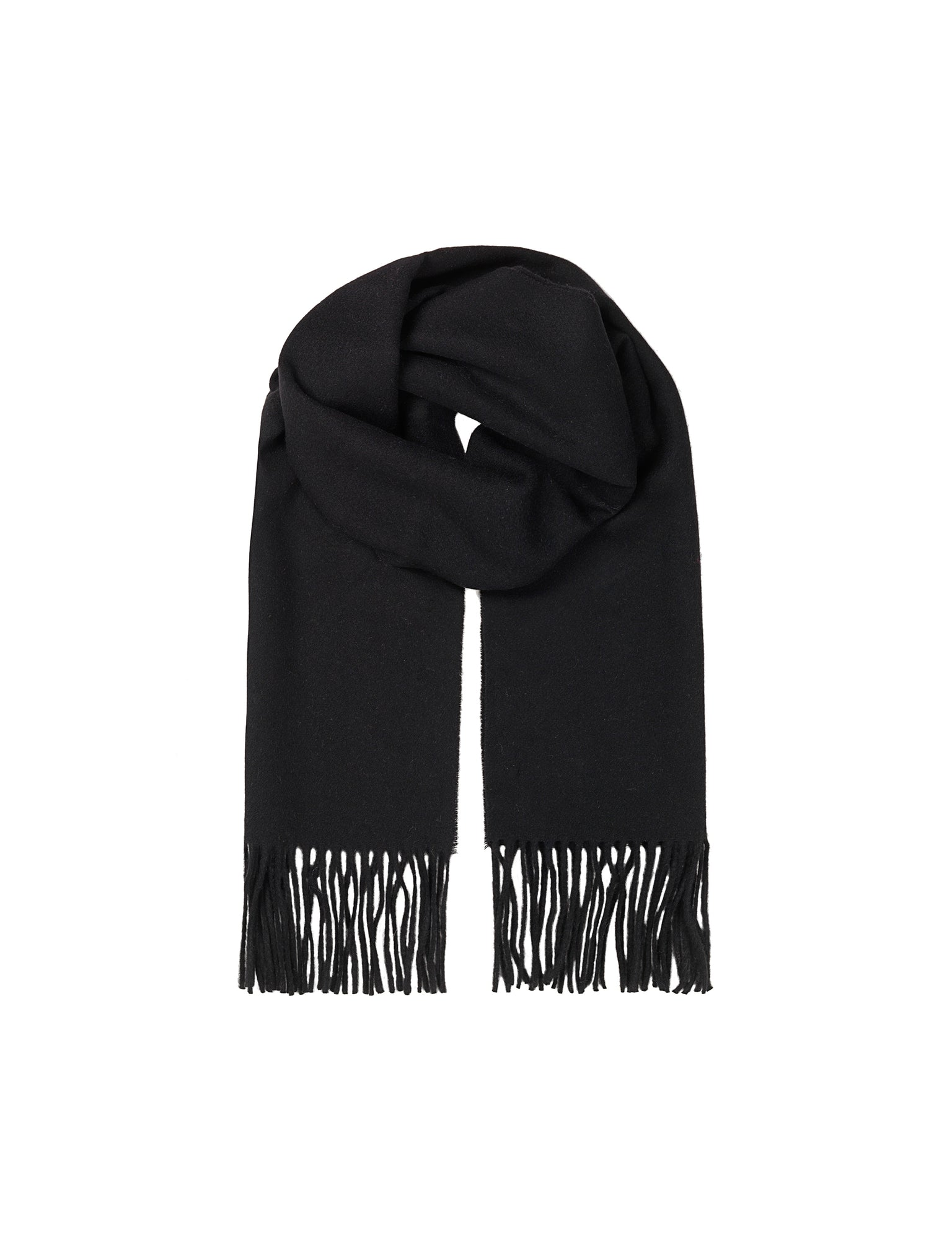 Laine Wool Amber, Black
