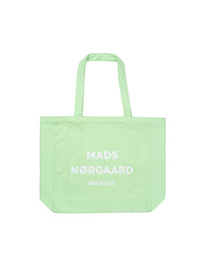 You added <b><u>Recycled Boutique Athene, Pastel Green/White</u></b> to your cart.