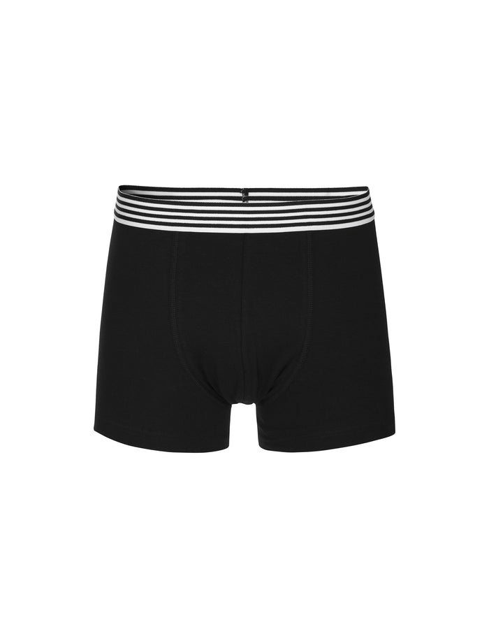 Super Lycra Trunks, Black