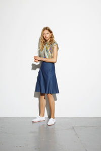 You added <b><u>Simple Denim Stelly, Dark Blue Wash 18-2</u></b> to your cart.