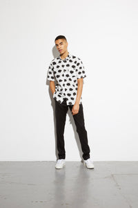 You added <b><u>Clouds Sagat Short, Black/White</u></b> to your cart.