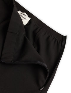 Recycled Sportina Pirla Pants, Black