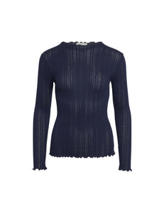 You added <b><u>Pointella Trutte, Navy</u></b> to your cart.