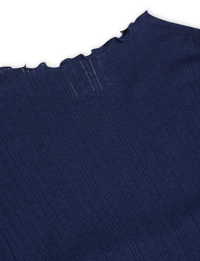 Pointella Trutte, Navy