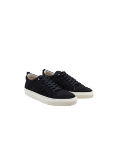 You added <b><u>Suede Sneak Maddox, Black</u></b> to your cart.