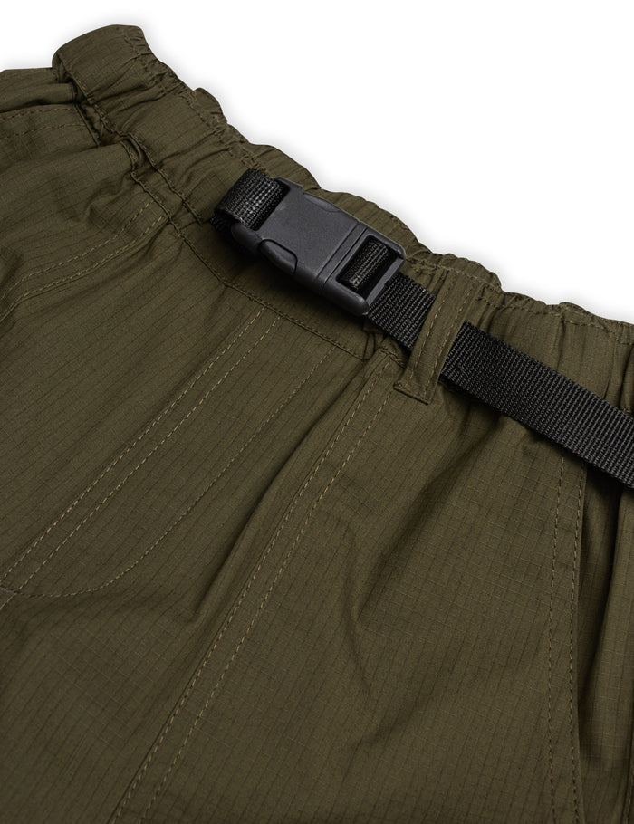 Army Ripstop Piccini, Olive Night