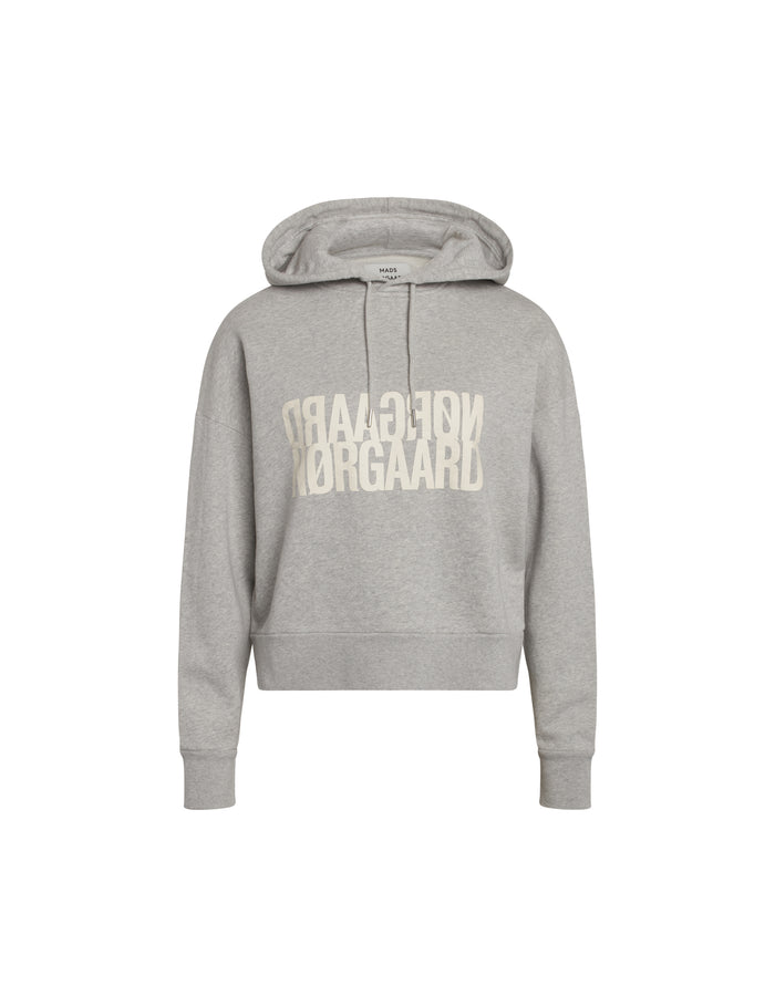 Organic Sweat Soul, Light Grey Melange