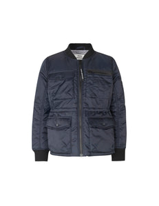 You added <b><u>Bomber Nylon Jilly, Dark Navy</u></b> to your cart.