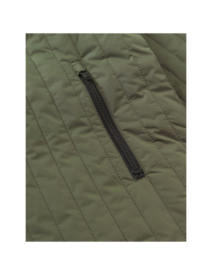 Quilt Januno, Army