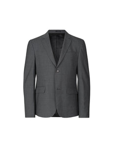 You added <b><u>Uniform Wool Baldo, Charcoal Melange</u></b> to your cart.