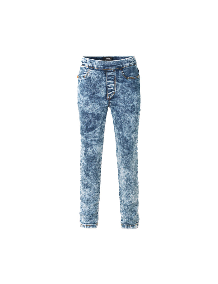 Super Stretch Pinsa, Acid Wash 19-3