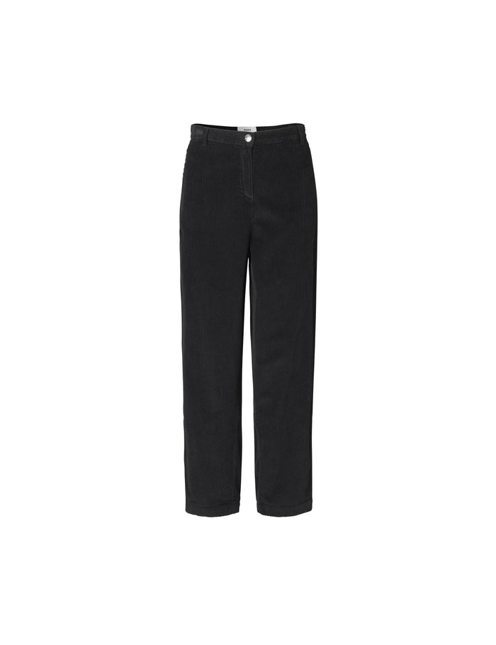 Wide Wale Prue, Black