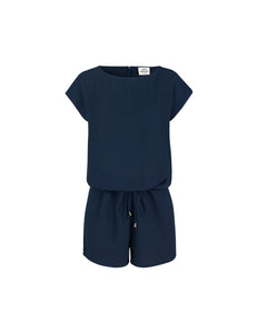 You added <b><u>Crepe Georgette Cavi short, Navy</u></b> to your cart.