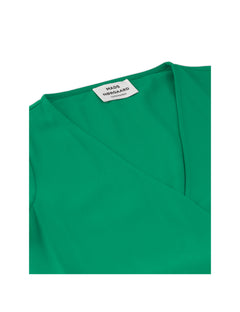 Crepe Georgette Drolla, Super Green