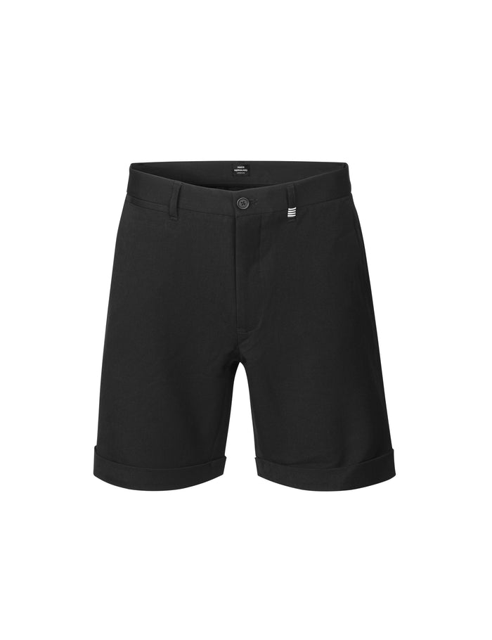 Folke Poul Short, Black
