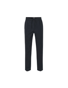 You added <b><u>Track Twill Pantalone, Navy</u></b> to your cart.