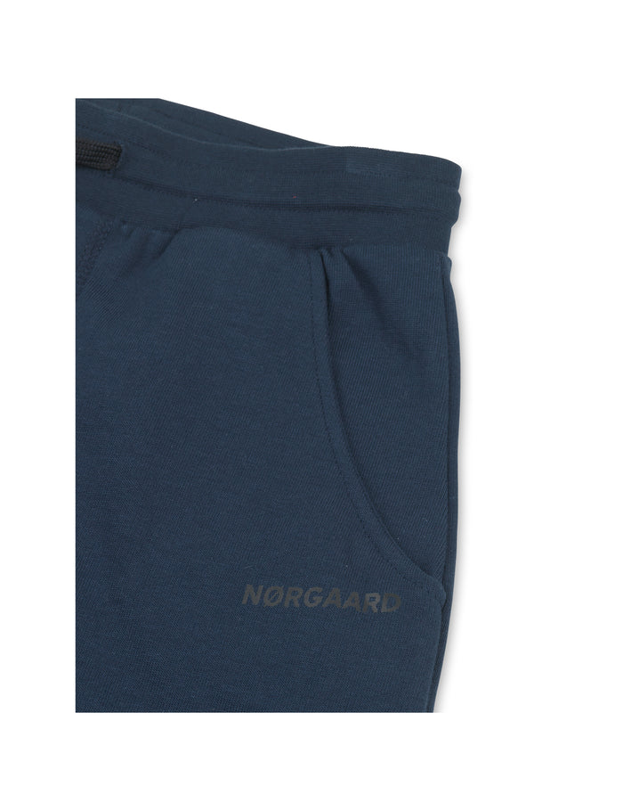 Organic Sweat Porino, Navy
