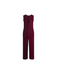 NPS '3.2' Jumpsuit, NPS Black/Red