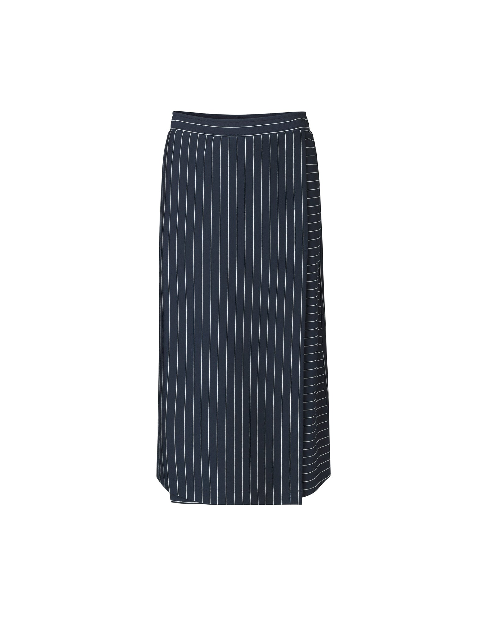 Punto pin Silla, Navy/White
