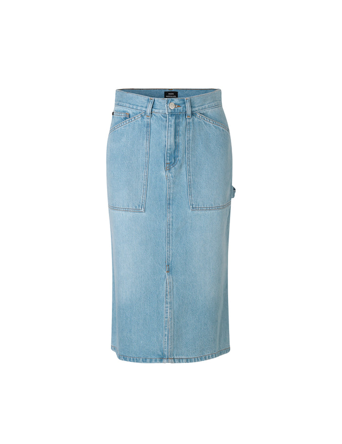 Denim Sofie, Super Light Blue 18.1