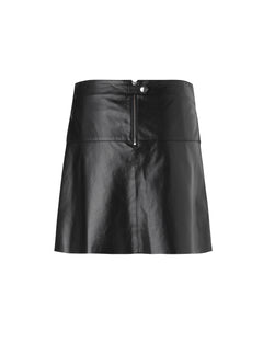 Leather Boutique Stenna, Black