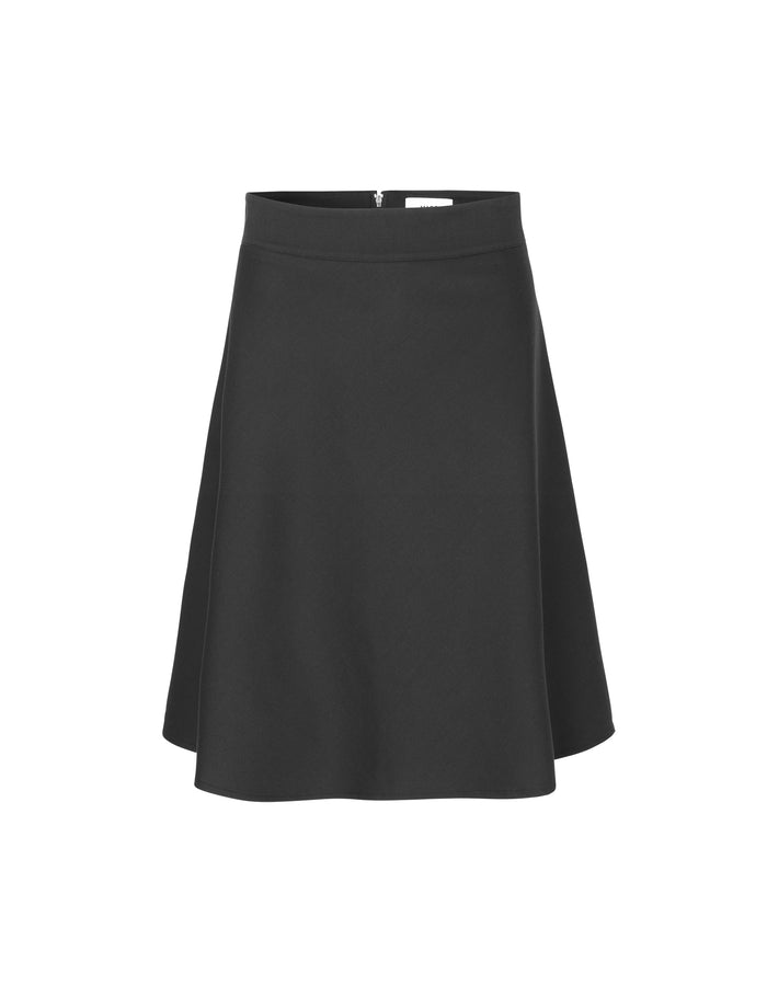 Fine Cotton Wool Stelly c, Black