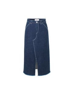 Comfi Denim Stacy, Blue Rinse