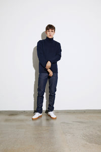 You added <b><u>100% Wool Klemens Five, Navy</u></b> to your cart.