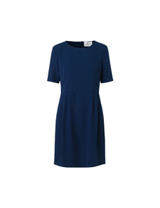 You added <b><u>Crepe georgette Deily, Navy</u></b> to your cart.