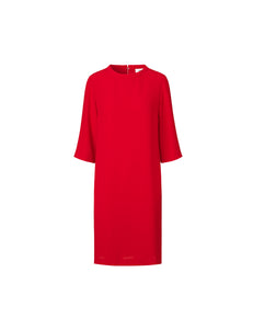 You added <b><u>Crepe georgette Dussa, Red</u></b> to your cart.