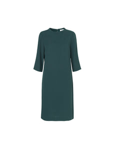 You added <b><u>Crepe georgette Dussa, Dark jade</u></b> to your cart.