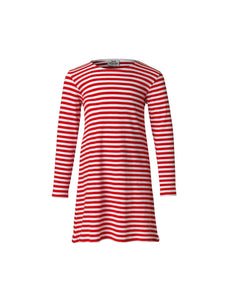 You added <b><u>2X2 Soft Stripe Darling Long, White/Red</u></b> to your cart.