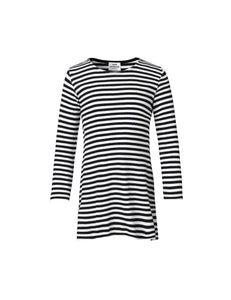You added <b><u>2X2 Soft Stripe Darling Long, Black/White</u></b> to your cart.