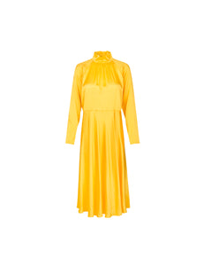 You added <b><u>Satin Flex Dromma, Yellow</u></b> to your cart.