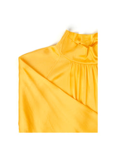 Satin Flex Dromma, Yellow