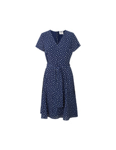 You added <b><u>Neo Paris Degina, Navy Dot</u></b> to your cart.