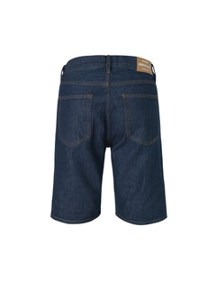 Denim Shorts Rinse, Rinse