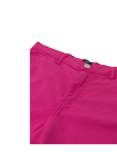Fresh Denim P1, Deep pink