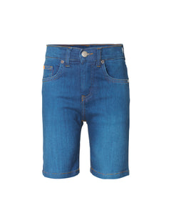 Bright Indigo Jagino Short, Blue