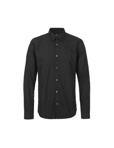 You added <b><u>Poplin Scribe, Black</u></b> to your cart.
