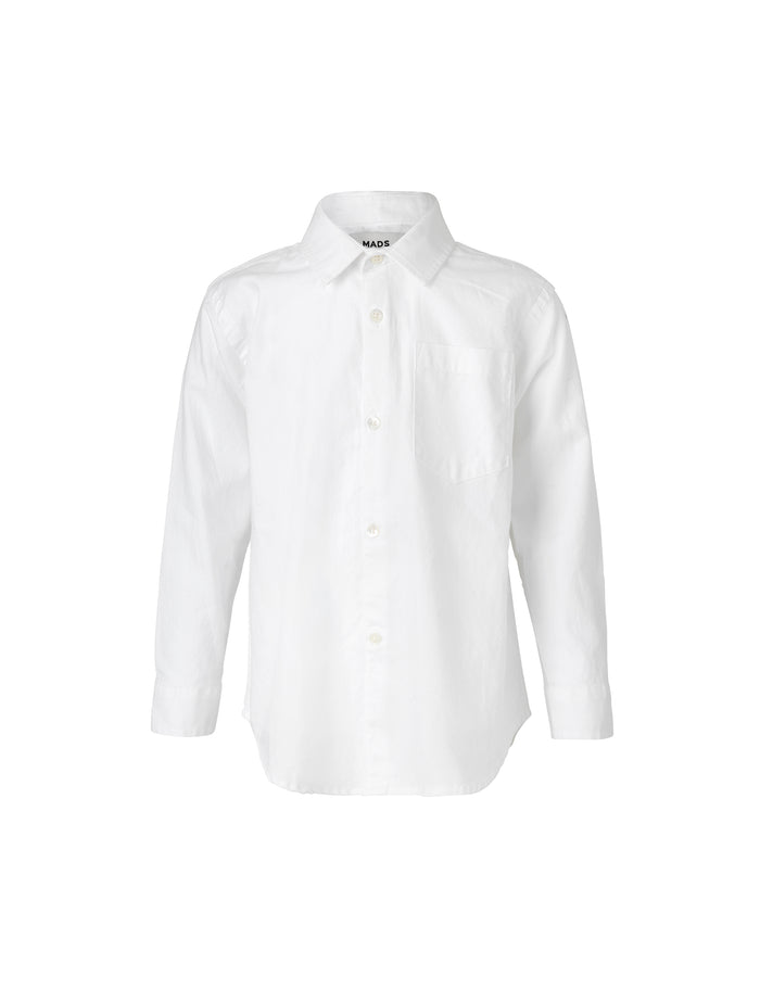 Oxford Svantino, White