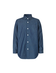 You added <b><u>Denim Shirt Svantino, Dark Indigo</u></b> to your cart.