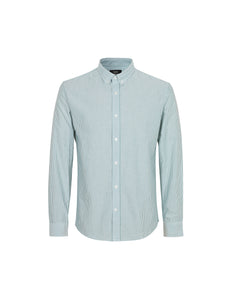 You added <b><u>Striped Oxford Sawsett, Sea Spray Stripe</u></b> to your cart.